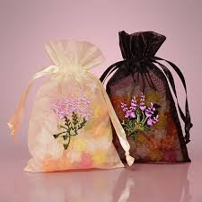 pink organza bags practical guide ways to use organza bags