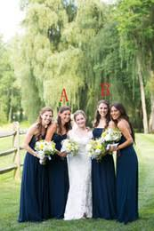 cheap bridesmaid dresses same color different style fashion dresses