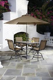 Patio High Dining Table by Brookner High Dining Table Elegance For Outdoor Spaces At Kmart