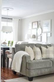 farmhouse living room from juliecwarnock modern farmhouse