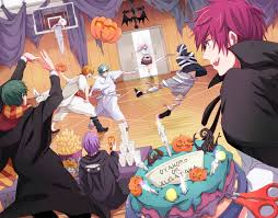 anime happy halloween halloween zerochan anime image board