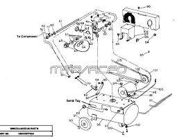 sanborn 64bl100 64bl150 89bl200 parts mtr