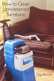 diy upholstery cleaning solution how to clean upholstered furniture at http tidymom household