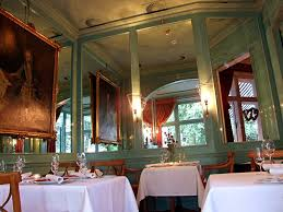 Restaurant Das Esszimmer Essen Und Trinken