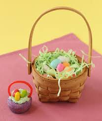 easter basket easter basket cookies oh nuts