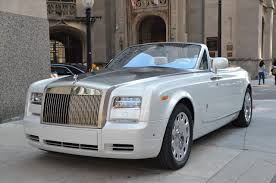 roll royce phantom white rolls royce phantom in chicago il for sale used cars on