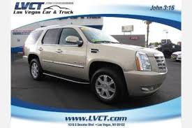 used cadillac escalade truck for sale used cadillac escalade for sale in las vegas nv edmunds