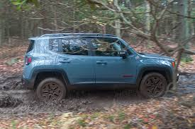 offroad jeep liberty 2015 jeep renegade trailhawk review