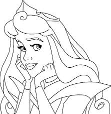 3 fabulous aurora coloring pages ngbasic