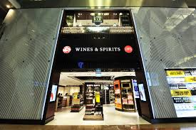 dfs unveils spectacular flagship store at changi airport