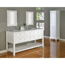 Bathroom Vanity Sink Cabinets by 61 70 Inches Bathroom Vanities U0026 Vanity Cabinets Shop The Best
