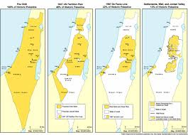 why palestinian statehood poses such a threat to israel