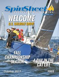 spinsheet magazine october 2017 by spinsheet publishing company