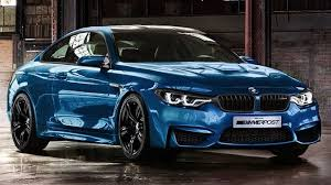 bmw 4 series m3 bmw m4 will be faster and lighter than m3 coupe autotribute