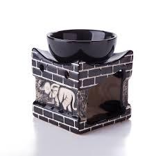 feng shui zen ceramic essential oil burner tea light holder great