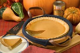 easy pumpkin pie recipe for thanksgiving