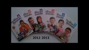 examen montenegro 3 grado primaria lo nuevo en el libro divierto y aprendo 2012 2013 no te lo puedes