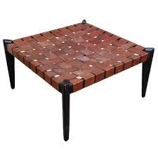 coffee table interior unique round rattan ottoman is also a thippo