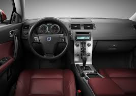 Volvo C30 Polestar Interior 2010 Volvo C70 Conceptcarz Com