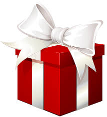 gift boxes with bow gift box with white bow transparent png image gallery