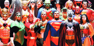 the justice league quiz which superhero are you comic planet