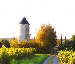 chambre d hotes maine et loire moulin géant cadre insolite vue panoramique sur à rochefort
