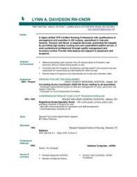 free nursing resume templates resume templates for nurses musiccityspiritsandcocktail