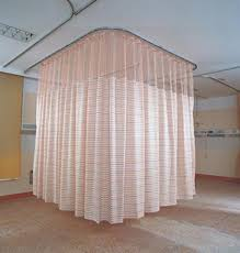 Cubicle Curtains With Mesh Hospital Cubicle Curtains Cheap Privacy Hospital Cubicle Curtains