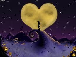 stich halloween background kingdom hearts wallpaper