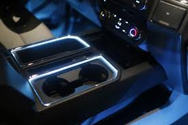 Ford Expedition Interior Lights 2015 F150 Cup Holder Light Kit Install F150leds Com Youtube