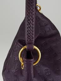 louis vuitton artsy mm bag louis vuitton aube monogram empreinte leather artsy mm bag yoogi s