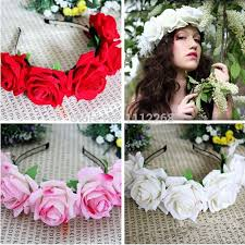 Bridal Garland Accessories Directory Picture More Detailed Picture About Silk