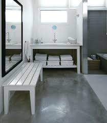 unique bathroom flooring ideas small bathroom flooring ideas concrete bathroom floor ideas on small