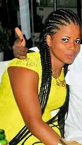 ghanians lines hair styles by hadjaafricanhairbraing com corn rows utopia pinterest