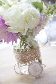 mason jar baby shower centerpieces choice image handycraft