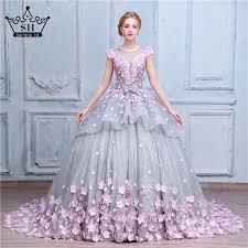 nice flower wedding dress c67 about cheap wedding dresses