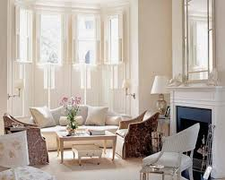 Cream Living Room Cream Living Room Curtains Ideas With White Table Lamp On The Desk