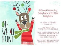 christmas invitations 2015 christmas invitation