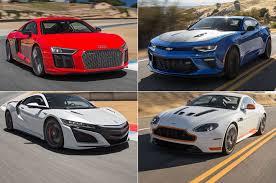camaro car 2016 best driver s car contenders part 2 v12 vantage s camaro