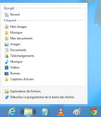 windows 8 raccourci bureau windows 8 utilisation de la souris raccourcis clavier