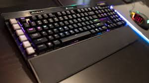 the 10 best gaming keyboards of 2017 iblogiblog