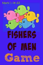 easy breezy sunday fishers of men