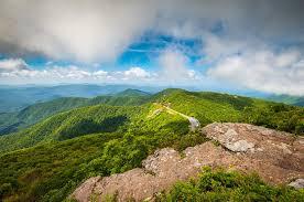 North Carolina landscapes images Carolina blue ridge parkway asheville nc landscape photograph by jpg