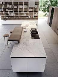 marbre pour cuisine plan de travail marbre pour une cuisine pleine de caractère