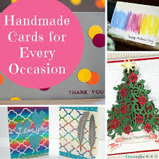 64 handmade cards for every occasion favecrafts com