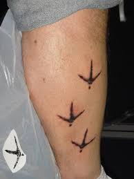 best 25 deer track tattoo ideas on pinterest fish hook tattoos
