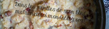 bonne cuisine camerounaise tapioca royal à la camerounaise dans les papilles de mon bled