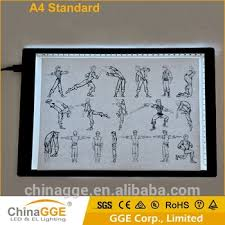 Light Up Drafting Table Led Light Tracing Drawing Table Copy Board Led Light Up Tracing