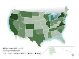 Economic Development Nrel Solar Stat Blog Surveying The States Policy Strategies