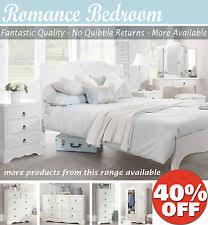 Ebay Used Bedroom Furniture by Tallboys Furniture Ebay